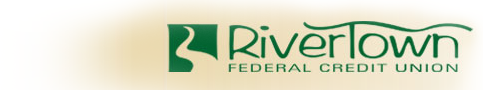 River Town Federal Credit Union
